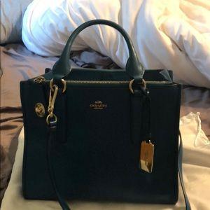 Authentic mint condition Coach bag